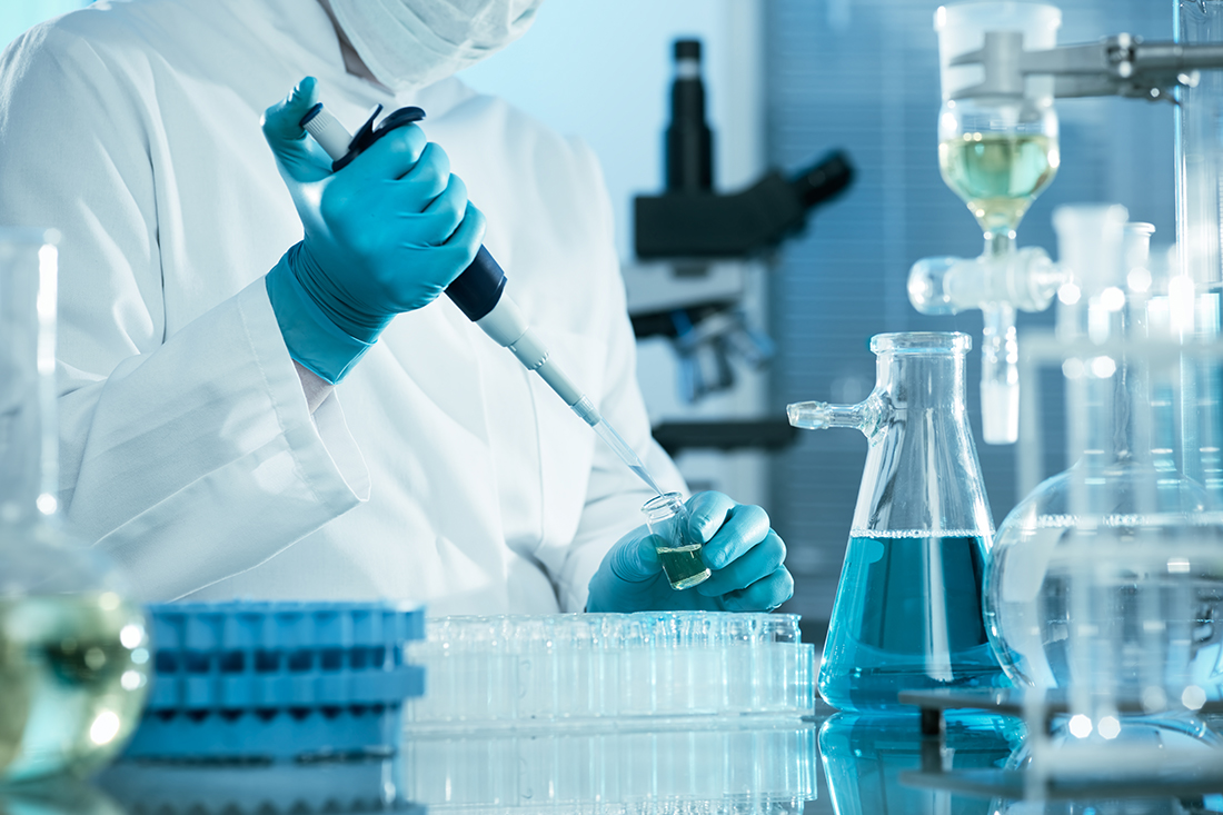 Genomics Laboratory