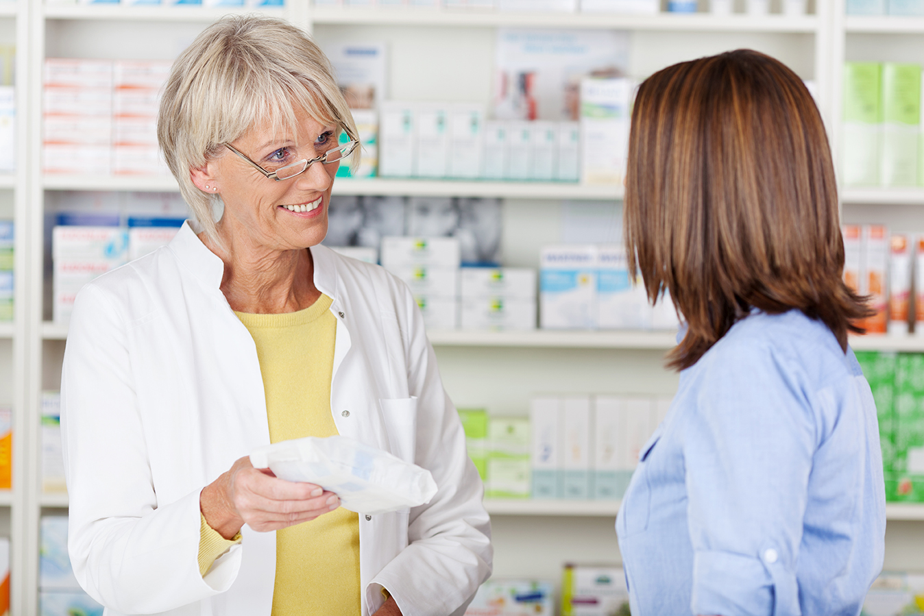 Clinical Testing - Pharmacogenomics - Patients